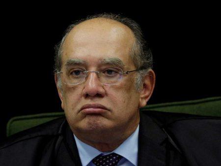 """Tião Viana (PT-AC) diz que Gilmar Mendes """"dignifica o Brasil"""""""