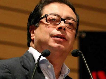 Colômbia: candidato da oposição sofre atentado