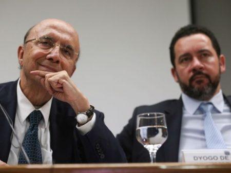 Governo bloqueia mais R$ 2 bilhões do Orçamento