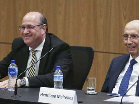 Com recessão, cinco bancos lucraram R$ 244 bilhões