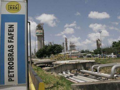 Parente fecha fábricas de fertilizantes