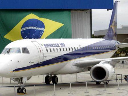 Meirelles se reúne com executivos da Boeing