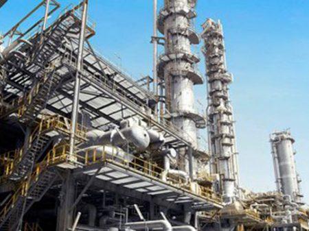 Produção industrial em SP encolhe 3,3%