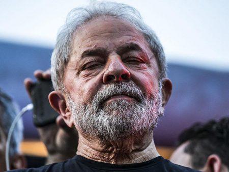 Lula ofende a Justiça e diz que juízes não são honestos