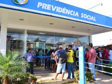 """""""Tirar verba do INSS para ação no RJ é abusurdo"""", diz Cobap"""