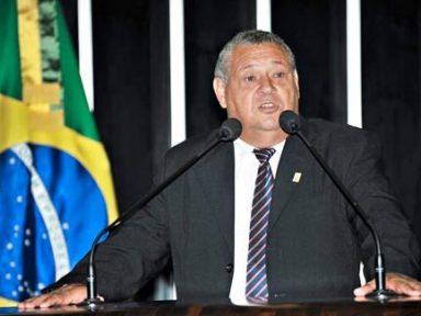 Presidente da Cobap recebe indicação ao prêmio Zilda Arns