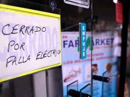 """""""Causas dos apagões são má gestão e negligência"""", denuncia PC da Venezuela"""