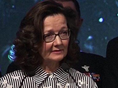 """Trump escolhe """"ficha suja"""" da tortura para chefiar CIA"""