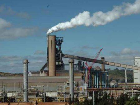 Produção industrial chinesa cresce 7,2% no 1º bimestre