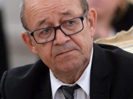 França defende manutenção do Acordo Nuclear com o Irã