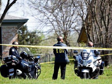 Bomba mata e fere negros no Texas: 1 jovem morre e 2 mulheres ficam feridas