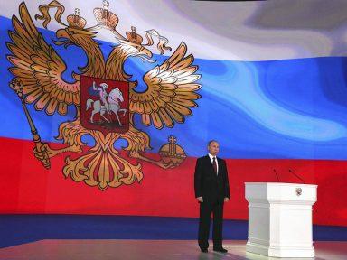 Rússia: novos mísseis hipersônicos devolvem o 'equilíbrio estratégico'