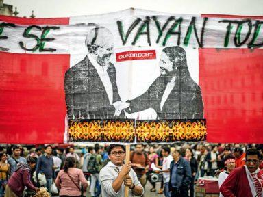 Peru: subornos da Odebrecht e vídeo de jabaculê derrubam PPK