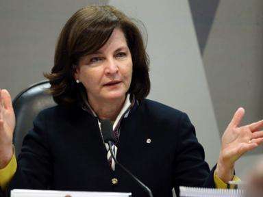 Dodge pede rejeição do habeas corpus solicitado pela defesa de Lula