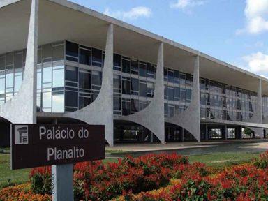 Polícia Federal já vasculha o Palácio do Planalto