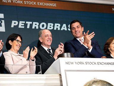 """Prejuízo"" da Petrobrás foi fraudado"