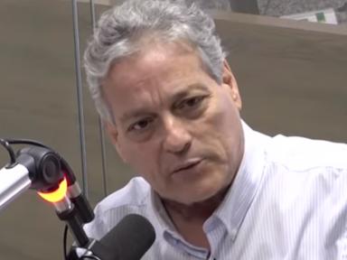 """João Vicente: """"Vou revogar a Reforma Trabalhista"""""""