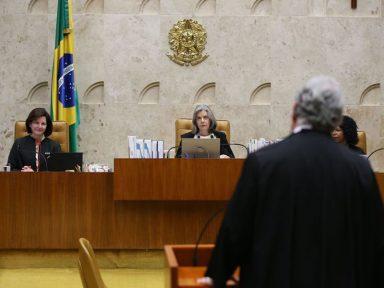 STF suspende sessão e adia prisão de Lula até o dia 4 de abril