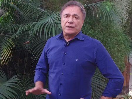 """Álvaro Dias: greve dos caminhoneiros """"é a revolta de toda uma nação"""""""