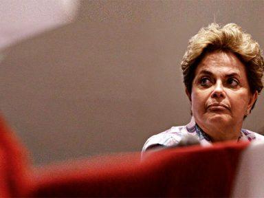 Dilma em Londres ou por que o PT fechou os hospícios no Brasil