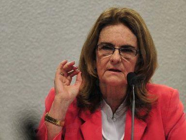 Os ataques da senhora Foster à gestão anterior da Petrobrás