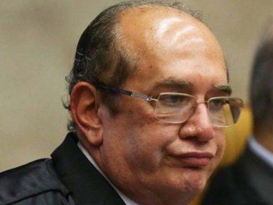 Gilmar Mendes solta o operador de propinas do PSDB