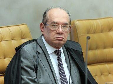 Gilmar Mendes solta mais um chefe da quadrilha que roubou fundos de pensão