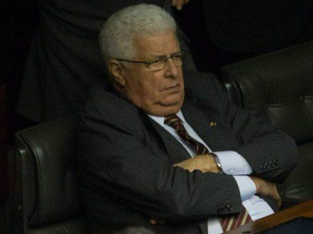 Fachin e Mello: deputado Meurer disfarçou propina em doação eleitoral