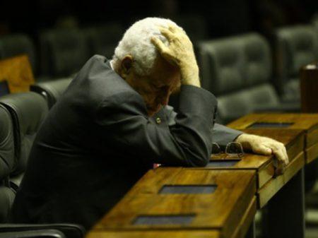 Segunda Turma do STF condena Meurer a 13 anos e 9 meses por corrupção