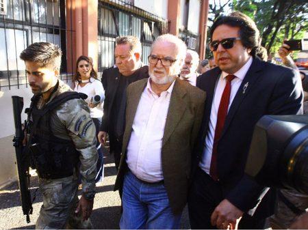 Eduardo Azeredo puxa a fila do mensalão tucano para a cadeia