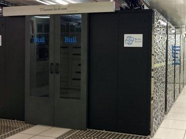 Falta de verba ameaça supercomputador brasileiro