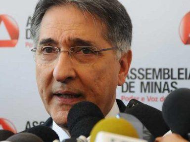 PGR denuncia Fernando Pimentel no STJ