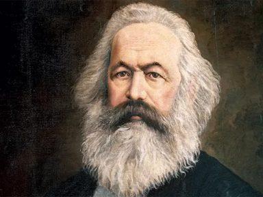 """Nilson: foi Marx que decifrou o """"código da economia de crise"""""""