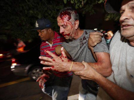 Justiça nega habeas corpus para agressores petistas de manifestante