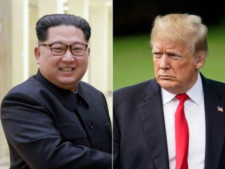 Resposta serena da Coreia do Norte dá nova chance à cúpula Kim-Trump