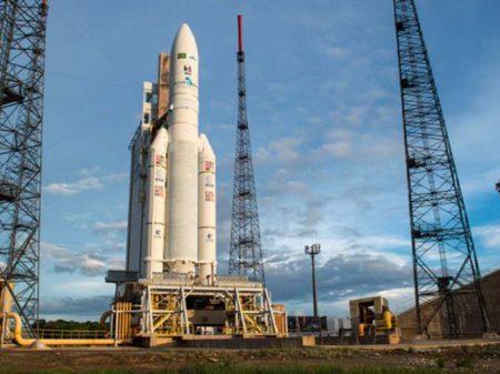 PGR é pela suspensão da entrega de satélite ao EUA