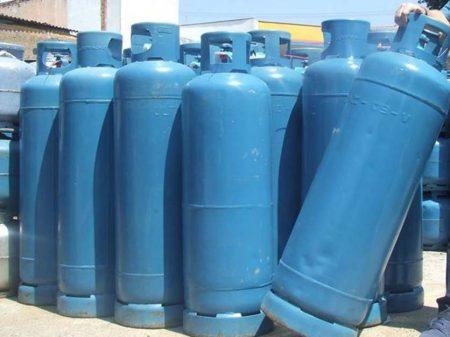 Governo aumenta gás comercial e industrial em 7,1%