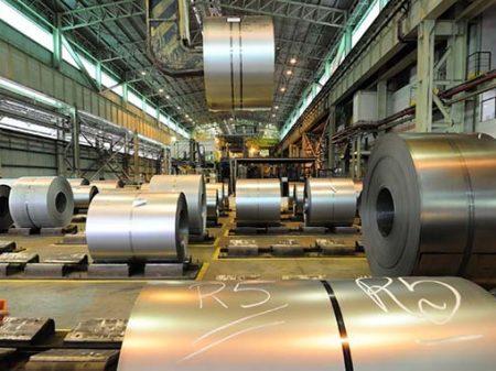 """Queda da produção industrial expõe falácia da """"recuperação"""""""