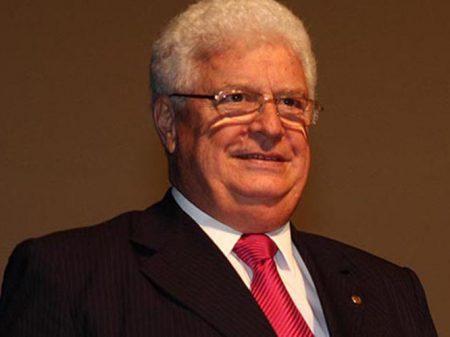Meurer recebeu R$ 360 milhões de propina, afirma procuradora