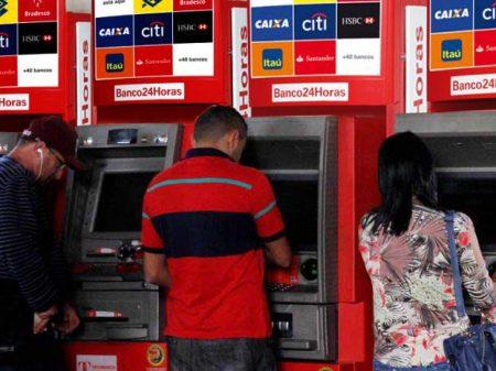 Bradesco, Santander e Itaú aumentam lucros
