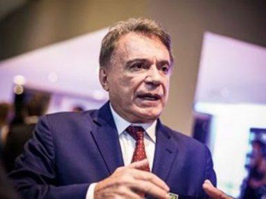 Dias defende Lava Jato e aprovação do fim do foro privilegiado no Congresso