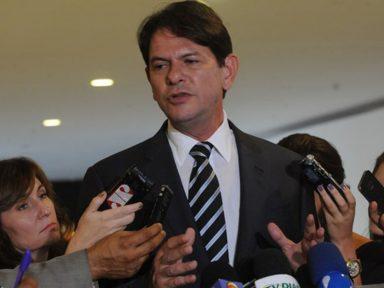 Cid Gomes processa Wesley Batista,  da JBS, por calúnia e difamação