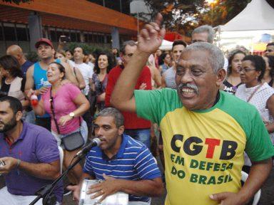"""""""Trabalhador ser cobrado por ações na Justiça é absurdo"""", afirma CGTB"""