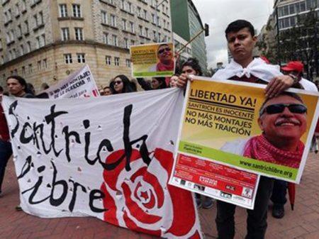 Extradição de ex-líder das FARC para os EUA viola acordos de paz