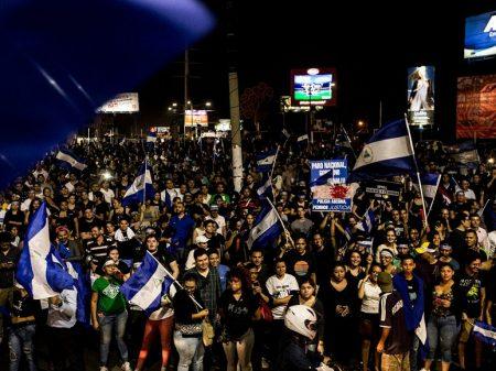 """Editorial do La Jornada denuncia """"mortes desnecessárias na Nicarágua"""""""