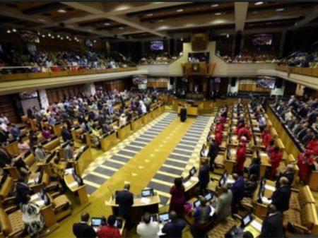 Parlamento da África do Sul aprova Salário Mínimo nacional