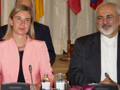 """Irã: reunião com União Europeia para manter Acordo foi """"um bom começo"""""""
