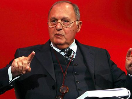 Presidente da Itália veta ministro  anti-arrocho e nomeia ex-diretor  do FMI para formar governo