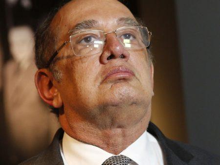 Gilmar Mendes solta 20º corrupto este ano (veja a lista)