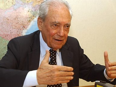 O adeus do Brasil ao ex-governador Waldir Pires